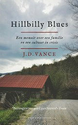 Hillbilly Blues   J.D. Vance  
