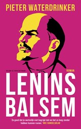 Lenins balsem | Pieter Waterdrinker |