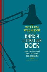 Handig literatuurboek | Willem Wilmink |