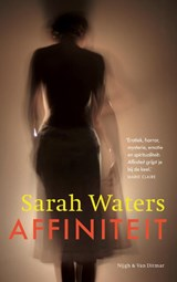 Affiniteit   Sarah Waters  