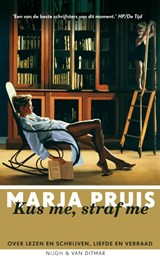 Kus me, straf me | Marja Pruis |