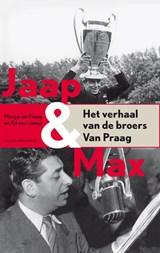 Jaap en Max | Marga van Praag ; Ad van Liempt |