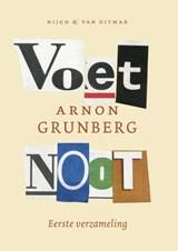 Voetnoot | Arnon Grunberg |