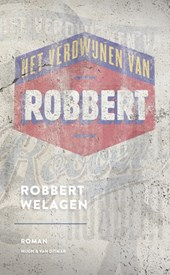 Het verdwijnen van Robbert