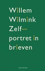 Zelfportret in brieven | Willem Wilmink |
