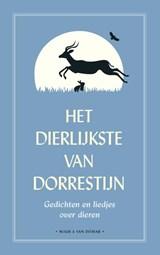 Het dierlijkste van Dorrestijn   Hans Dorrestijn  