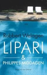 Lipari & Philippes middagen | Robbert Welagen |