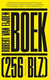 Boek (256 blz.) | Robert van Eijden |