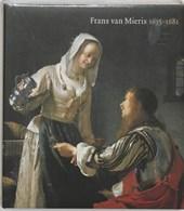 Frans van Mieris de Oude 1635-1681