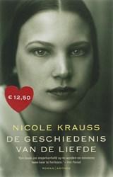 De geschiedenis van de liefde | Nicole Krauss |