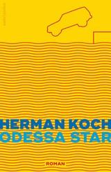 Odessa Star | Herman Koch |