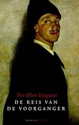 De reis van de voorganger Midprice   Per Olov Enquist  