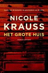 Het grote huis   Nicole Krauss  