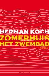 Zomerhuis met zwembad | Herman Koch |