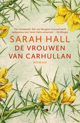 De vrouwen van Carhullan | Sarah Hall |