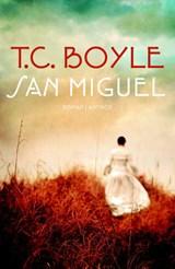 San Miguel | T. Coraghessan Boyle |