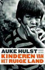 Kinderen van het ruige land | Auke Hulst |