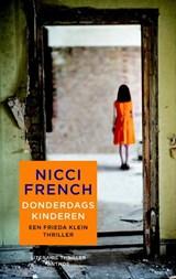 Donderdagskinderen | Nicci French |