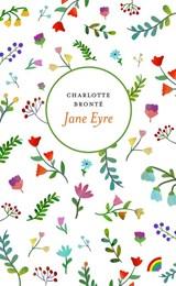 Jane Eyre | Charlotte Brontë |