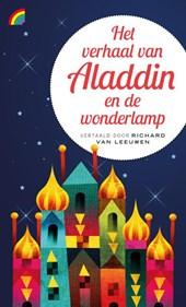 Het verhaal van Aladdin en de wonderlamp