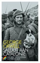 Saluut aan Catalonië | George Orwell |