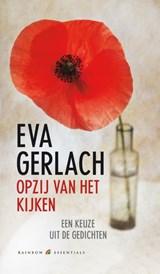 Opzij van het kijken | Eva Gerlach |