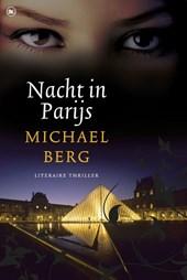 Nacht in Parijs