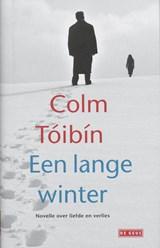 Een lange winter | C. Toibin |