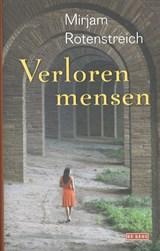 Verloren mensen | Mirjam Rotenstreich |