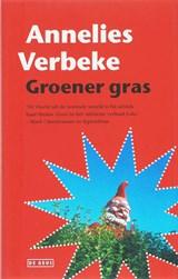 Groener gras | Annelies Verbeke |