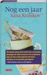 Nog een jaar | Sana Krasikov |