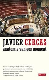 Anatomie van een moment | Javier Cercas |