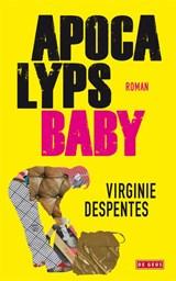 Apocalyps Baby   Virginie Despentes  