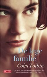 De lege familie | Colm Toibin |