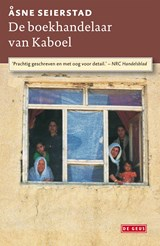 Boekhandelaar van Kaboel | Åsne Seierstad |