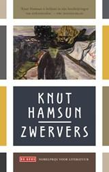 Zwervers   Knut Hamsun  