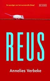 Reus | Annelies Verbeke |