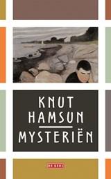 Mysterien   Knut Hamsun  