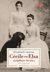 Cécile en Elsa | Elisabeth Leijnse |