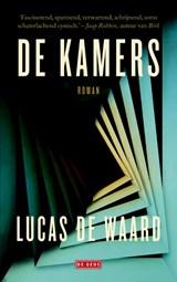 De kamers   Lucas de Waard  