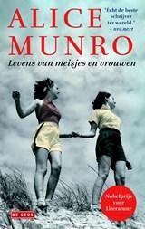 Levens van meisjes en vrouwen | Alice Munro |