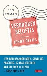 Verbroken beloftes   Jenny Offill  