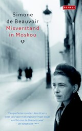 Misverstand in Moskou | Simone de Beauvoir |