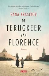 De terugkeer van Florence | Sana Krasikov |