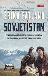 Sovjetistan | Erika Fatland |