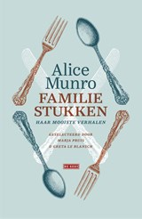 Familiestukken | Alice Munro |