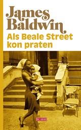 Als Beale Street kon praten   James Baldwin  