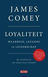 Loyaliteit | James Comey |