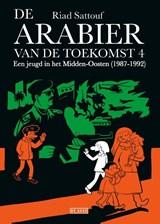 Een jeugd in het Midden-Oosten (1987-1992)   Riad Sattouf  