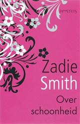 Over schoonheid | Zadie Smith |